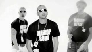 Герик Горилла ft. Мітік Порішай - Мажори