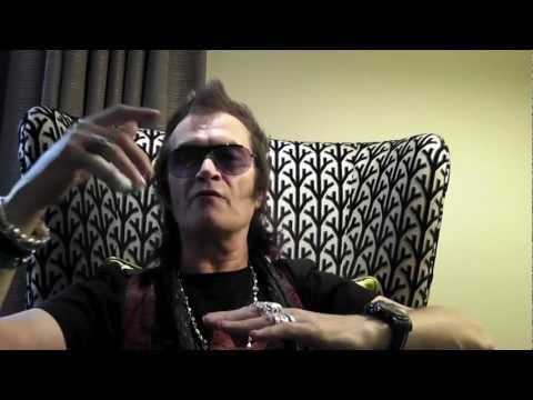 MetalTalk.net Interview With Glenn Hughes of Black Country Communion by Mark Taylor