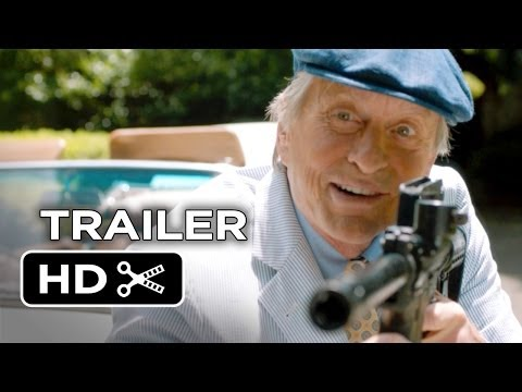 And So It Goes Official Trailer #1 (2014) - Michael Douglas, Diane Keaton Movie HD