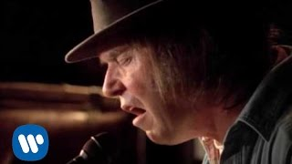 Watch Neil Young My Heart video