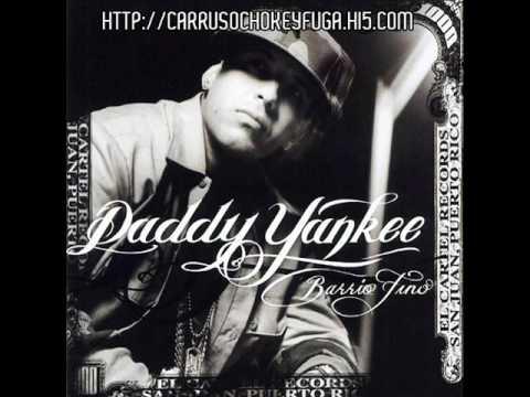 Daddy Yankee - Intro