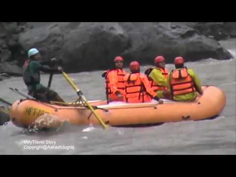 River Rafting in Kullu Manali Beas River