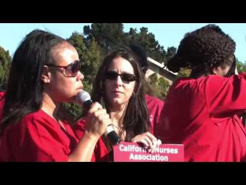 Nurses And The Community Want Doctors Medical Center San Pablo Open! video