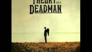 Watch Theory Of A Deadman Leg To Stand On video