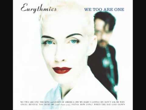 Eurythmics - You Hurt me (and i Hate You)