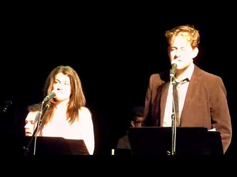 Andrew Kober & Sarah Stiles - Snapshot In My Memory by Carner & Gregor