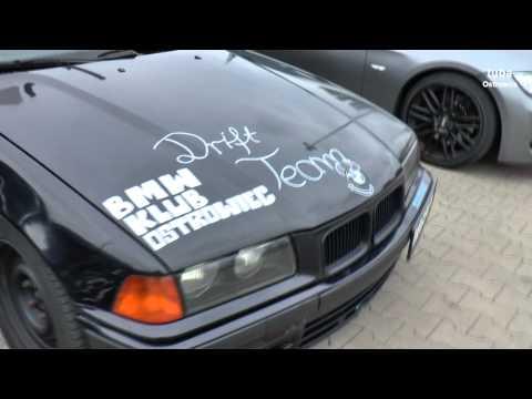 BMW - Klub Ostrowiec
