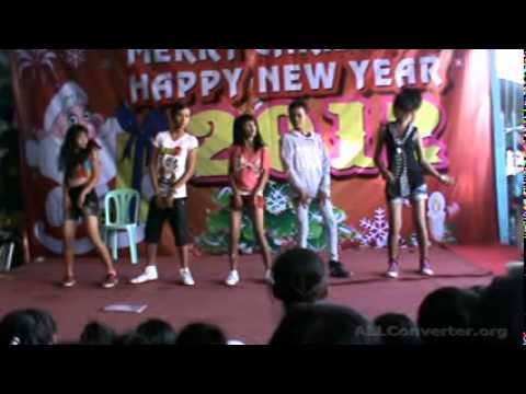 Khmer Dance 2ni1 I'm The Best.mp4 video
