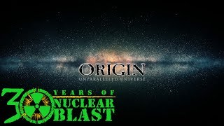 ORIGIN - Cascading Failures, Diminishing Returns (Lyric video)