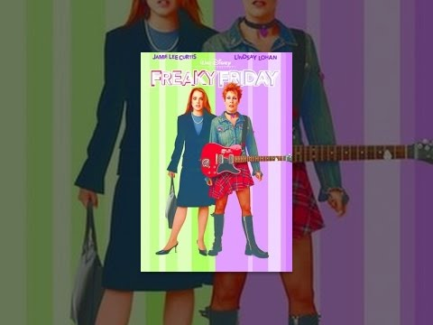 Freaky Friday is listed (or ranked) 25 on the list The Best PG Comedies