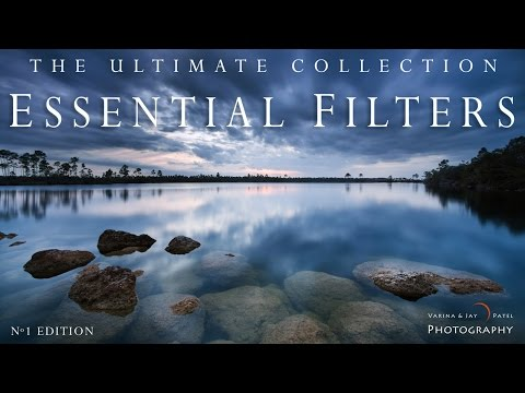The Ultimate Collection: Essential Filters