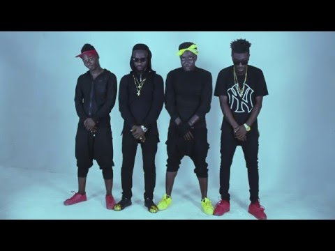 Flowking Stone – Fire Bon Dem (Remix) ft Sarkodie x Shatta Wale (Official Parody Video) music videos 2016 dance
