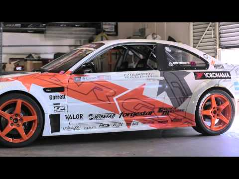 Formula Drift 2005 BMW M3: Michael Essa Interview