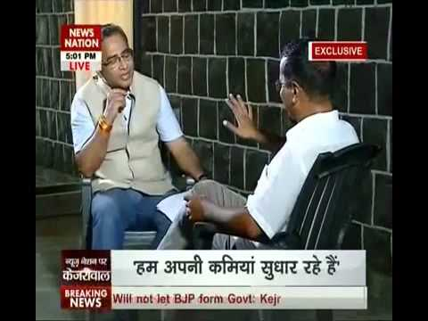 Exclusive: We will not let BJP form govt in Delhi, says Arvind Kejriwal