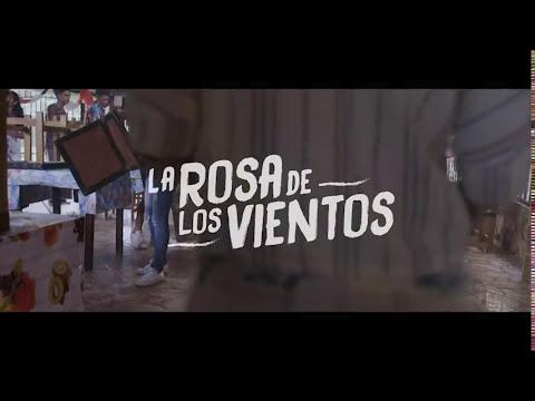 Osvaldo Ayala, El Roockie, Apache Ness, Karen Peralta & MecániK InformaL - La Rosa de los Vientos