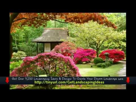 cheap ideas for landscaping backyard