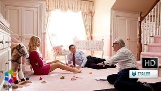 The Wolf of Wall Street Trailer 2 2013 Official HD