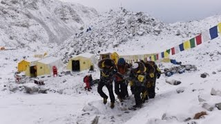 download lagu Everest Earthquake Puts Nepal's Economy At Risk gratis