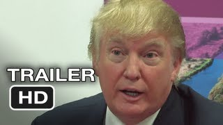 You've Been Trumped Trailer (2012) Donald Trump Movie HD