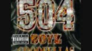 Watch 504 Boyz I Can Tell video