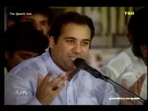 ma. rahat fateh ali khan by ranbir
