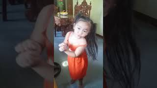 BABY SHARK! SING AND DANCE WITH ATE SAM!!