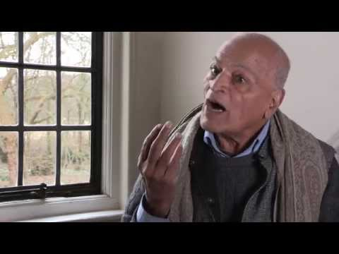 Interview with Satish Kumar for UN International Happiness Day 2015