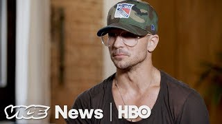 Hillsong Pastor Carl Lentz Wears Supreme And Is Friends With Justin Bieber (HBO)