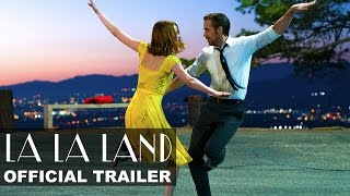"La La Land Official Teaser Trailer ""City of Stars"""