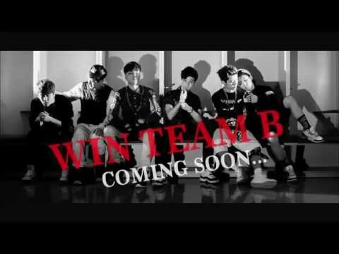 『WIN TEAM B』 YG Family World Tour 2014  Teaser Movie