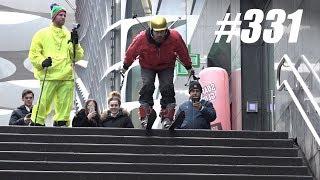 #331: Van A naar B op Ski's [OPDRACHT]