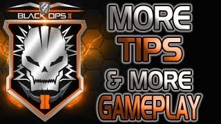 More Black Ops 2 Tips to Improve your KD KDR and Game