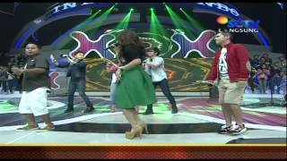 ZASKIA GOTIX [Bang Jono] Live At Inbox (18-03-2014) Courtesy SCTV