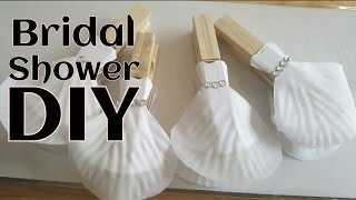 (4.80 MB) Bridal Shower DIY | QUICKIE TUTORIAL Mp3
