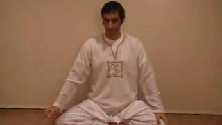 Chakra Balancing Yoga Breathing Meditation