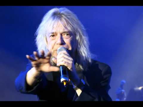 Bob Catley - End Of The World