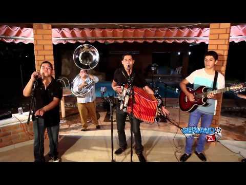 Gerardo Mercado - El Compa Rubio (En Vivo 2014)