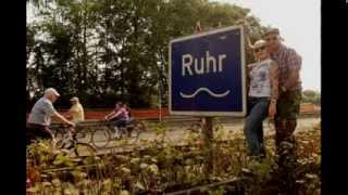 EMSCHERKURVE  77 - A40 - Album Version (Ruhr 2010)