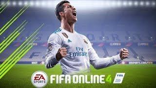 🔴VÔ ĐÁ FIFA ONLINE 4 CHUNG VỚI TUI ĐI !!!