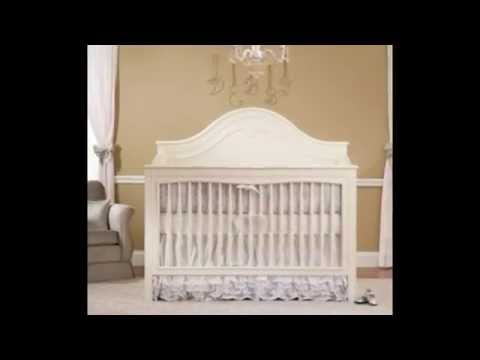 0 Stylish Designer Baby Girl Crib Bedding