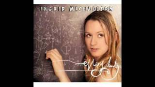 Watch Ingrid Michaelson Soldier video