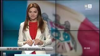 Dezbateri electorale Moldova 1 (18.10.2016, 19:45) | Alegeri 2016