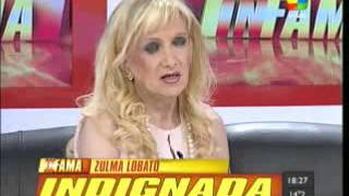 Zulma vs Pachano