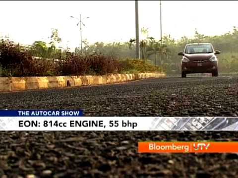 2011 Hyundai Eon Vs Maruti Alto | Comparison Test | Autocar India