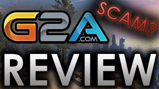 Should You Buy From G2A? | Cheap Steam Games Legal? | Is G2A Safe? | G2A Review | Forflies