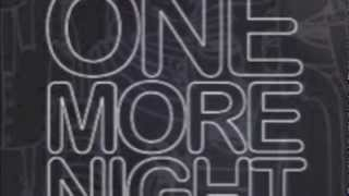 download lagu One More Night-maroon 5 gratis