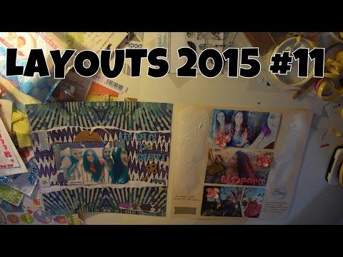 LAYOUTS 2015 #11
