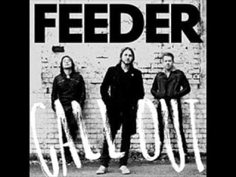 Feeder - Fallen