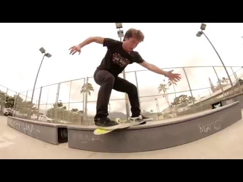 Jason Park Bonus Part