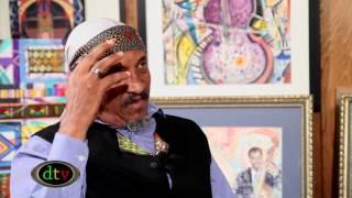 Gera show  Exclusive Interview With Artist Alemayehu G Medhin  Part  2